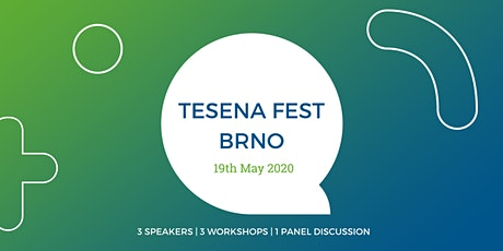 Tesena Fest Brno 2020 Tickets