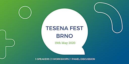 Tesena Fest Brno 2020