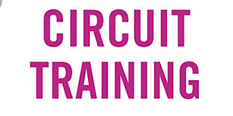 CIRCUIT CITY  - CIRCUIT TRAINING / WEDNESDAY  - 4:00AM at Dynamic Fitness tickets