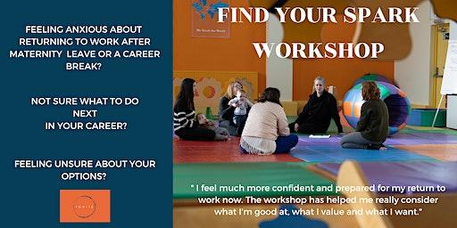 Find Your Spark Workshop