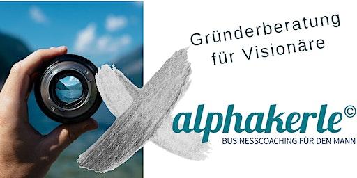 Gründerworkshop für Visionäre