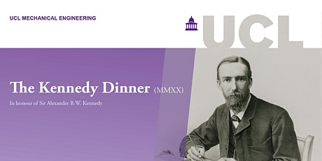 The Kennedy Dinner MMXX tickets