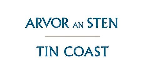 Tin Coast Partnership Visitor Charter Workshop tickets