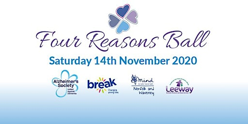 Four Reasons Charity Ball