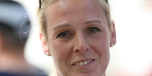 Tag der Rennställe 2020: Besuch bei Trainerin Yasmin Almenräder, Mülheim