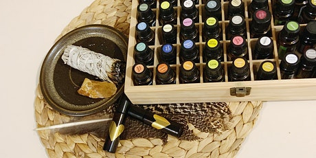 2020 Manifesting Perfume Making with Essential Oils tickets