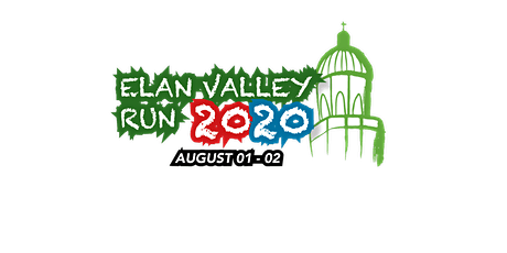 Elan Valley Run 2020 tickets
