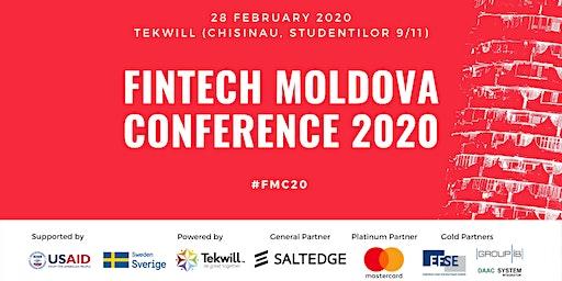 Fintech Moldova Conference 2020
