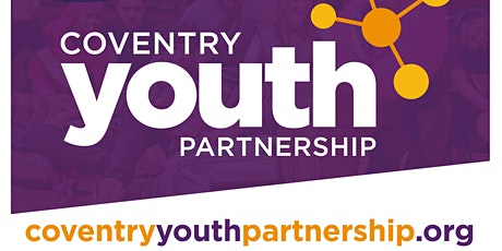 Coventry Youth Partnership - Celebration of Youth Work tickets