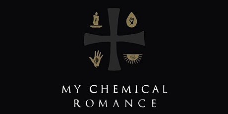 My Chemical Romance tickets
