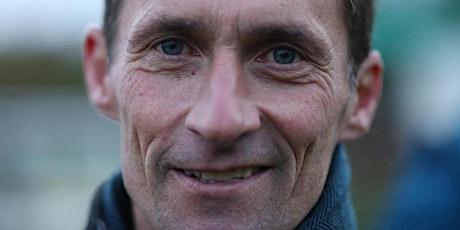 Tag der Rennställe 2020: Besuch bei Marco Angermann, Leipzig Tickets