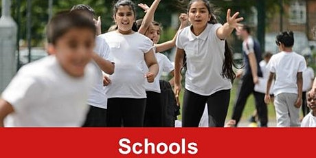 What is High Quality Physical Education? tickets