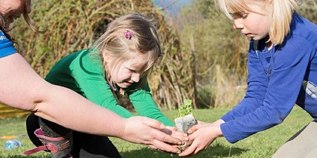 Family Volunteering Day at Sherwood Forest tickets