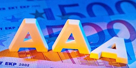 Obveznice in ščitenje dolžniških portfeljev Tickets