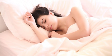 Sleep and How To Maximise Your Energy tickets