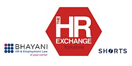 HR Exchange - Safe Recruitment & Reward Packages tickets