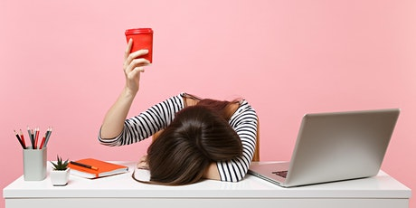3 Lifestyle Habits That Are Wrecking Your Sleep (& what you can start doing differently) tickets