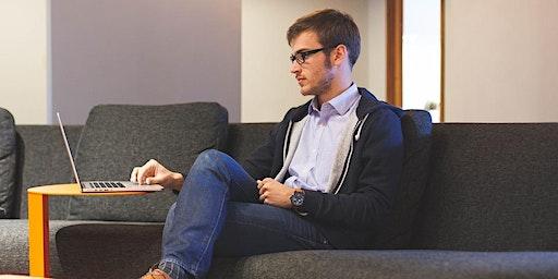 Edinburgh Napier University MSc Webinar Jordan - Meet Uni Professor Online