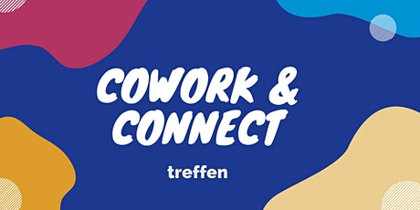 Cowork  & Connect tickets