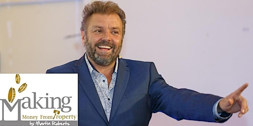 Making Money From Property  - Free Workshop in Coventry  - 10:30