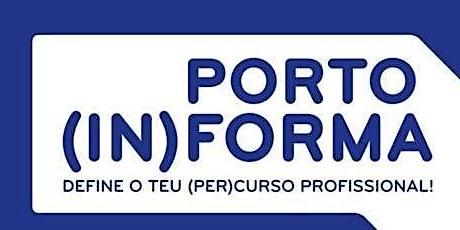 2ª ed. Porto (In)forma - Open Day de Formação Profissional e Contínua