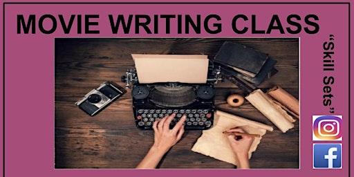 Screenwriting Class - Decatur
