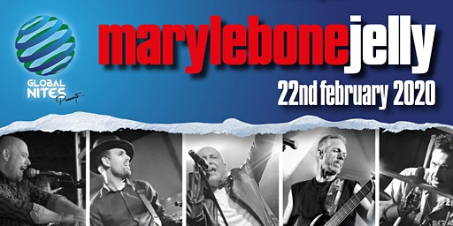 Global Nites Presents MaryleboneJelly