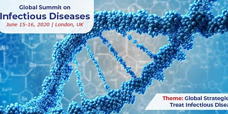 Global Summit on Infectious Diseases tickets