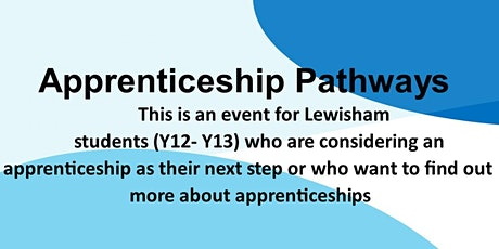 Apprenticeship Pathways tickets