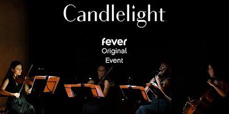 Candlelight : Mozart & Beethoven billets