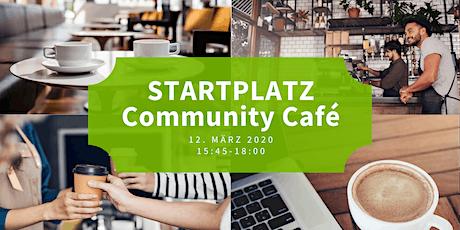 Community Café #4 Tickets
