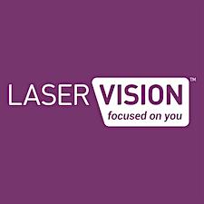 LaserVision logo