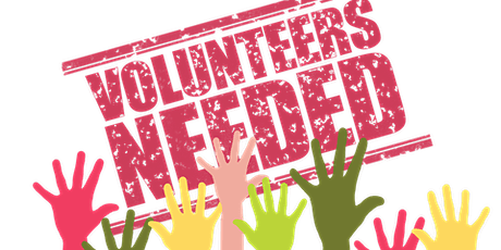 Managing Volunteers tickets