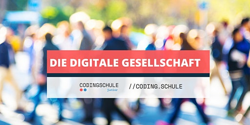 Meetup: Digitalisierung - Neuer Humanismus oder  Totalitarismus?