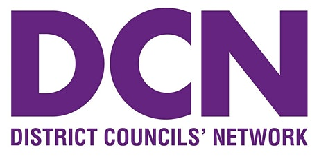 District Councils' Network Spring Assembly 2020 tickets
