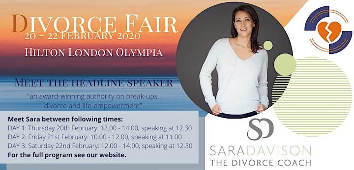 DIVORCE FAIR image