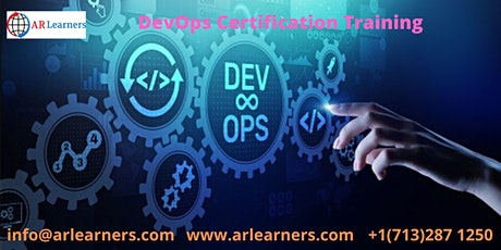 DevOps   Certification Training in New York, NY, USA tickets