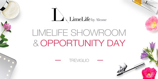 LimeLife Showroom & Opportunity Day a Treviglio