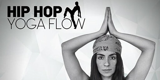 HipHop Yoga Flow