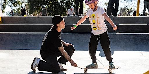 Female-Focused Learn to Skate Workshop - Sydenham