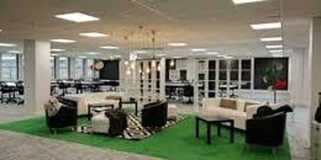 Business Coworking Day - Tus Park – Newcastle upon Tyne  tickets