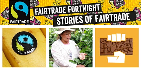 Stories of Fairtrade tickets