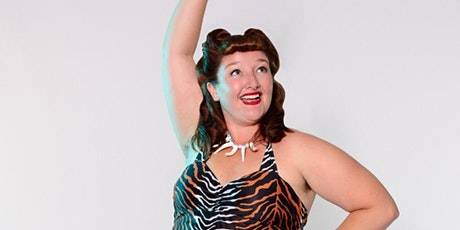 Dr Sketchy's Newcastle Presents - Teaki Hoops tickets