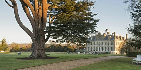 Kingston Lacy Timed House Entry Tickets *May* tickets
