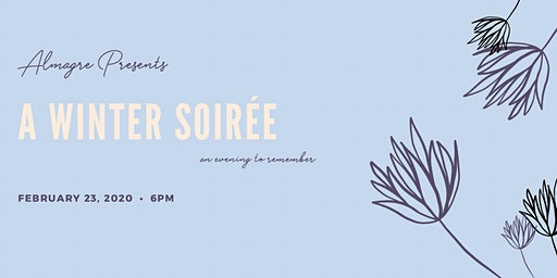 ALMAGRE Presents A Winter Soiree