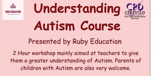 Understanding Autism Course