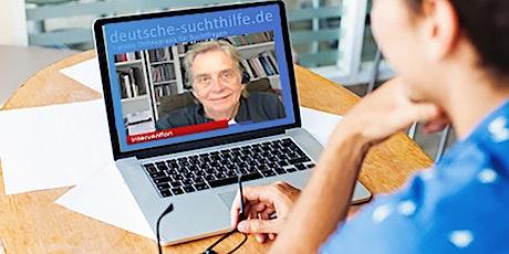 Informationsgespräch mit Dipl.-Psych. Jörg Petersson Tickets
