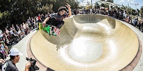 Vans Night Skate Jam tickets