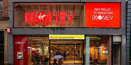 Card Networking Evening - Virgin Money Manchester tickets