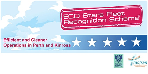 Perth and Kinross ECO  Stars Launch